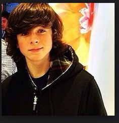 Chandler Riggs <3