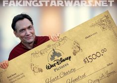 Jimmy Smits Confirms Lucasfilm Paycheck for Mystery Project