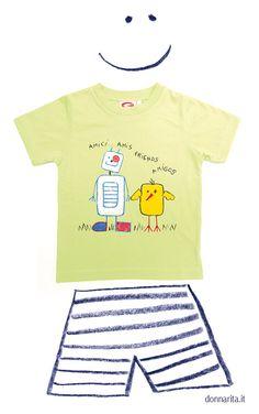 maglietta_maglia_amici_bimbi_bambini_scuola_fai_da_te_DIY_donnarita