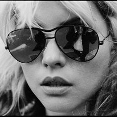 Debbie Harry/BLONDIE (@BlondieOfficial) | Twitter