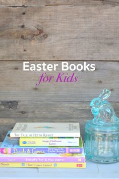 Easter Books for Kid
