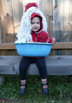 Halloween costumes spaghetti and meatballs and costumes on pinterest