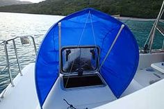 Three great products for keeping the air flowing in and out of your boat …