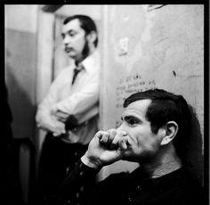 Tadeusz Rolke, Grupa Artystyczna Zero-61: Andrzej Różycki, Józef Robkowski Che Guevara, Historia, Fotografia, Photos