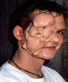 Scary Halloween Makeup Ideas | scary Halloween makeup ideas - Bing Images | halloween stuff