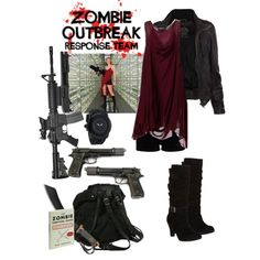 zombie outbreak movie lover