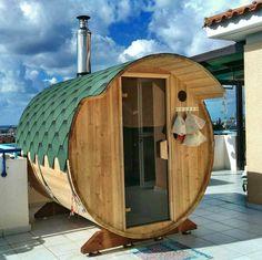 Diy Sauna, Indoor Outdoor, Surfboard, Surfboards, Surfboard Table, Inside Outside