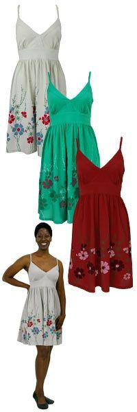 Cute Backyard Party Outfits : Cute  Sun dresses  Sewing Projects  Pinterest  Sun Dresses, Sun