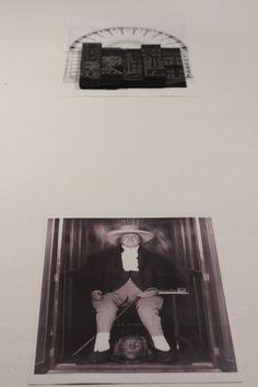 Estudios abiertos. Ejercicio curatorial Nº1 por Andrea Barrera Mathus. Obra en pp de Mariano Fiore.