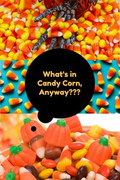 Love them or hate them, every year more than 35 million pounds of that waxy oxymoron, aka, candy corn, is bought, handed out, and eaten by trick or treaters all across America. What I learned about what the heck is actually in them, and how people really feel about candy corn when they stop being polite and start getting real.