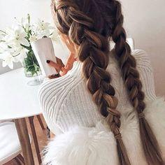 #braidgoals @chiqfemme By @olgasaroka . . . #fashion #style #stylish #love #hashtagsgen #me #cute #photooftheday #nails #hair #beauty #beautiful #instagood #instafashion #pretty #girly #pink #girl #girls #eyes #model #dress #skirt #shoes #heels #styles #outfit #purse #jewlery