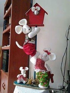 HANDMADE: Делаем все сами) — Разное | OK.RU Country Christmas, Christmas Holidays, Christmas Wreaths, Christmas Crafts, Christmas Decorations, Xmas, Christmas Ornaments, Fall Crafts, Diy And Crafts