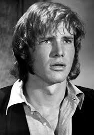 Han with fluffy hair! Harrison Ford Young, Harrison Ford Han Solo, Harrison Ford Indiana Jones, Saga, Han And Leia, Celebrities Then And Now, Keith Richards, Star Wars Characters, Vintage Hollywood