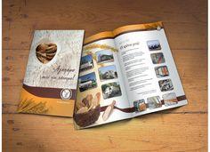 17a73b277bbd Δημιουργικό και εκτύπωση 8σέλιδου καταλόγου της εταιρίας Μύλοι Φωτόπουλοι.  Δείτε τον κατάλογο online εδώ http