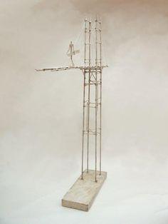 Antoine Jossé 1970 ~ Surrealist sculptor and painter | Tutt'Art@ | Pittura * Scultura * Poesia * Musica |