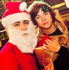 I want that present