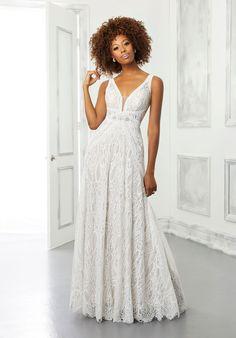 Brooke Wedding Dress