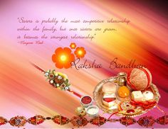 happy rakhi hd wallpaper