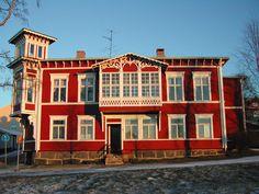 Holmsund, Sweden