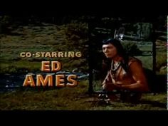 Daniel Boone Opening and Closing Theme 1964 1970 - YouTube
