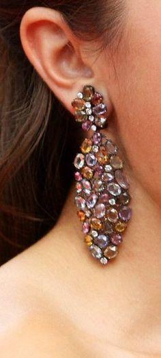 Lorraine Schwartz Multi Color Gemstone