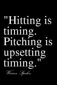 My favorite part about softball! There is no other feeling like standing on the mound and being completely in control of a great game