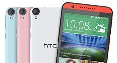 生活技.net: HTC Desire 820