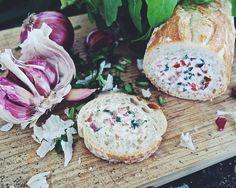 Italialainen piknik-patonki