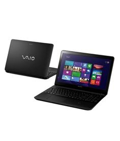 Sony VAIO F15318 Laptops : Placewellretail.com : Laptops