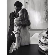 7|結婚3周年❤ オリヴィア・パレルモ&ヨハネス・ヒューブルのイチャつきスナップ40|エル・ガール オンライン