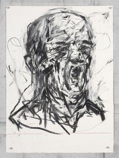 William Kentridge, Sketches For Construction For Return, 2008