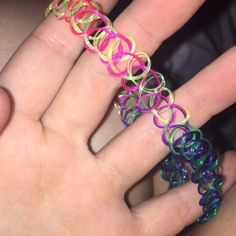 Rainbow Choker Necklace (Brandy Melville)?¿ Where ever this is from, it looks like a Brandy choker but I'm not positive it's from there. I was told it was but i don't know personally. Brandy Melville Jewelry Necklaces
