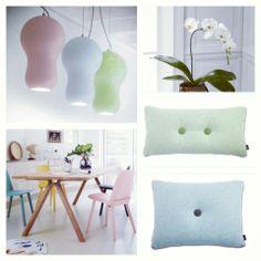 DO YOU LIKE SOFT  COLORS? #TSJOEPY #DARK #interiordesign #scandinavionstyle #home #combinations #concept