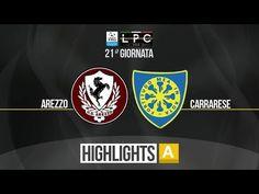 Arezzo vs Carrarese - http://www.footballreplay.net/football/2016/12/30/arezzo-vs-carrarese/