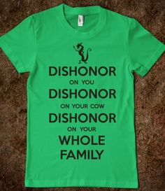 Dishonor - Nerds are Cool - Skreened T-shirts, Organic Shirts, Hoodies, Kids Tees, Baby One-Pieces and Tote Bags Custom T-Shirts, Organic Shirts, Hoodies, Novelty Gifts, Kids Apparel, Baby One-Pieces | Skreened - Ethical Custom Apparel