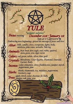 All the main holidays for ya witchy soul~ each have different goals and activities. Celebrating these holidays can give you an extra kick in all sorts of different spellwork ✨ which is your favorite? Pagan Yule, Wiccan Witch, Wiccan Magic, Wiccan Art, Wicca Holidays, Yule Traditions, Winter Solstice Traditions, Wiccan Sabbats, Paganism