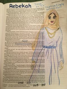 My Bible, Bible Art, Bible Verses, Bible Journaling For Beginners, Art Journaling, Genesis Bible, Praying Wife, Native Son, Vash