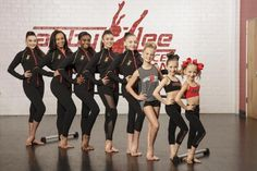 """Dance Moms"""" Returning Without Abby Lee Miller? - www ..."""