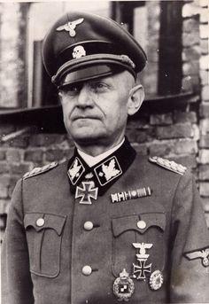 ✠ Alfred Wünnenberg (20 July 1891 – 30 December 1963)