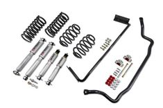 Belltech Lowering Kit New Chevy Styleside Coupe Sedan Chevrolet Malibu 1730 Chevrolet Monte Carlo, Car Chevrolet, Chevrolet Malibu, New Chevy, Street Performance, Buick Regal, Kit, Mercedes Amg, Muscle Cars