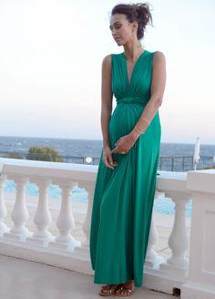 Seraphine - Amethyst Wrap Dress   Maternity Dresses   Pinterest ...