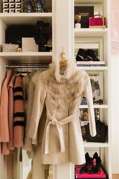 My Closet Revamp...