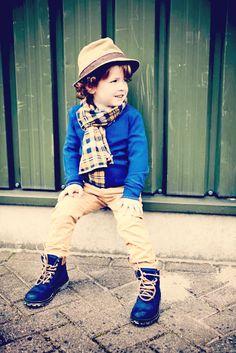 Vinrose - www.jongensmerkkleding.nl