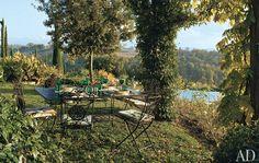Rustic Italian Villas Photos | Architectural Digest