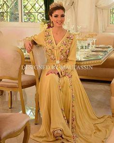 Morrocan Dress, Moroccan Bride, Moroccan Caftan, Caftan Gallery, Arabic Dress, Caftan Dress, Kimono, Oriental Fashion, Traditional Dresses
