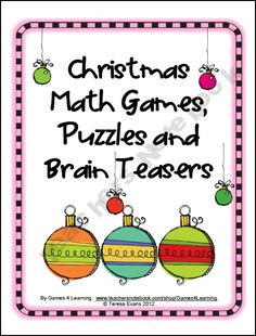 Games-4-Learning Shop - | Teachers Notebook