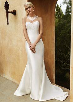 Style BT16-2. Enzoani Beautiful wedding dress collection