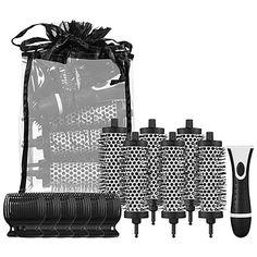 Calista Tools Blowout Brush Set: Shop Flatirons, Stylers & Curlers | Sephora