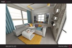 nar interior architecture...by Tugce Yucel