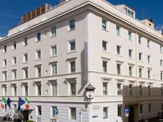 Rome Venetia Palace Hotel Italy, Europe The 4-star Venetia Palace Hotel offers comfort and convenience whether you're on business or holiday in Rome. The property features a wide range of facilities to make your stay a pleasant experience. Free Wi-Fi in all rooms, 24-hour security, 24-hour front desk, 24-hour room service, facilities for disabled guests are there for guest's enjoyment. Some of the well-appointed guestrooms feature television LCD/plasma screen, internet access ...